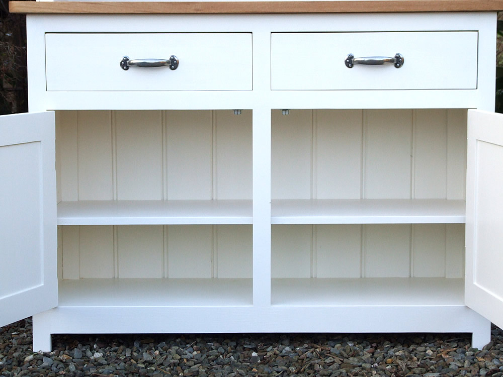 Small Kitchen Dressers Small Welsh Dressers