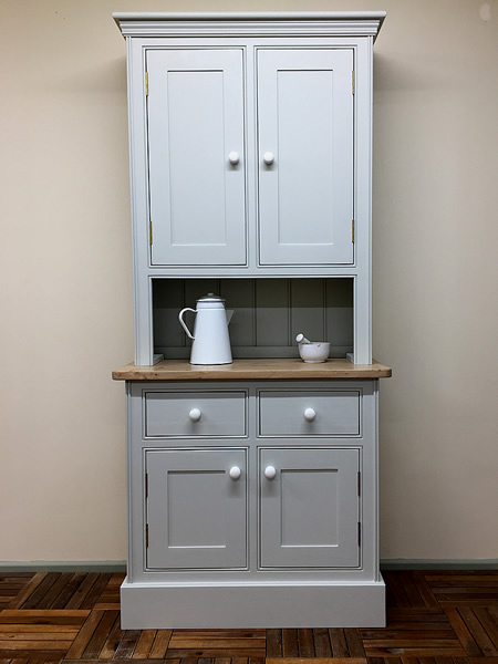 Small Kitchen Dressers