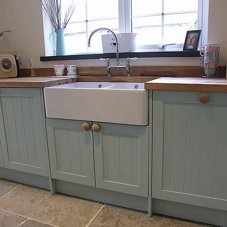 painted kitchensColin Spicer Welsh Painted Kitchens and Painted Furniture