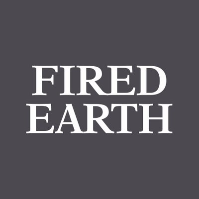 Fired Earth Logo