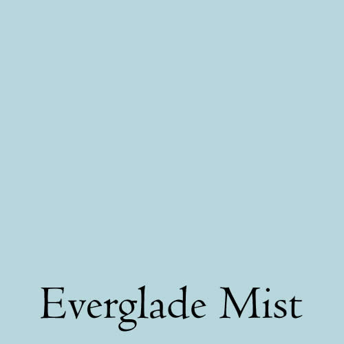 paint colour everglade mist