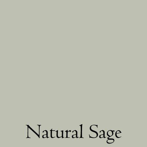 paint colour natural sage