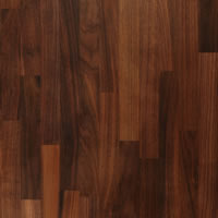 Walnut Hardwood Kitchen Worktop