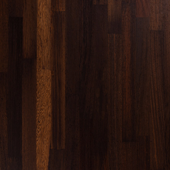 Wenge Hardwood Kitchen Worktop